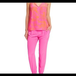 LILLY PULITZER- top